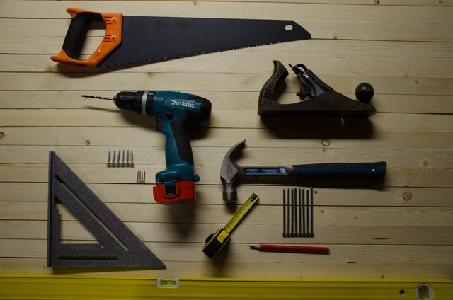 Let Dad put his feet up: 7 DIY house projects to finish for Father's Day
