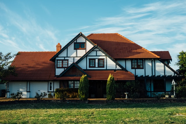 15 Ways to Increase Your Home's Curb Appeal