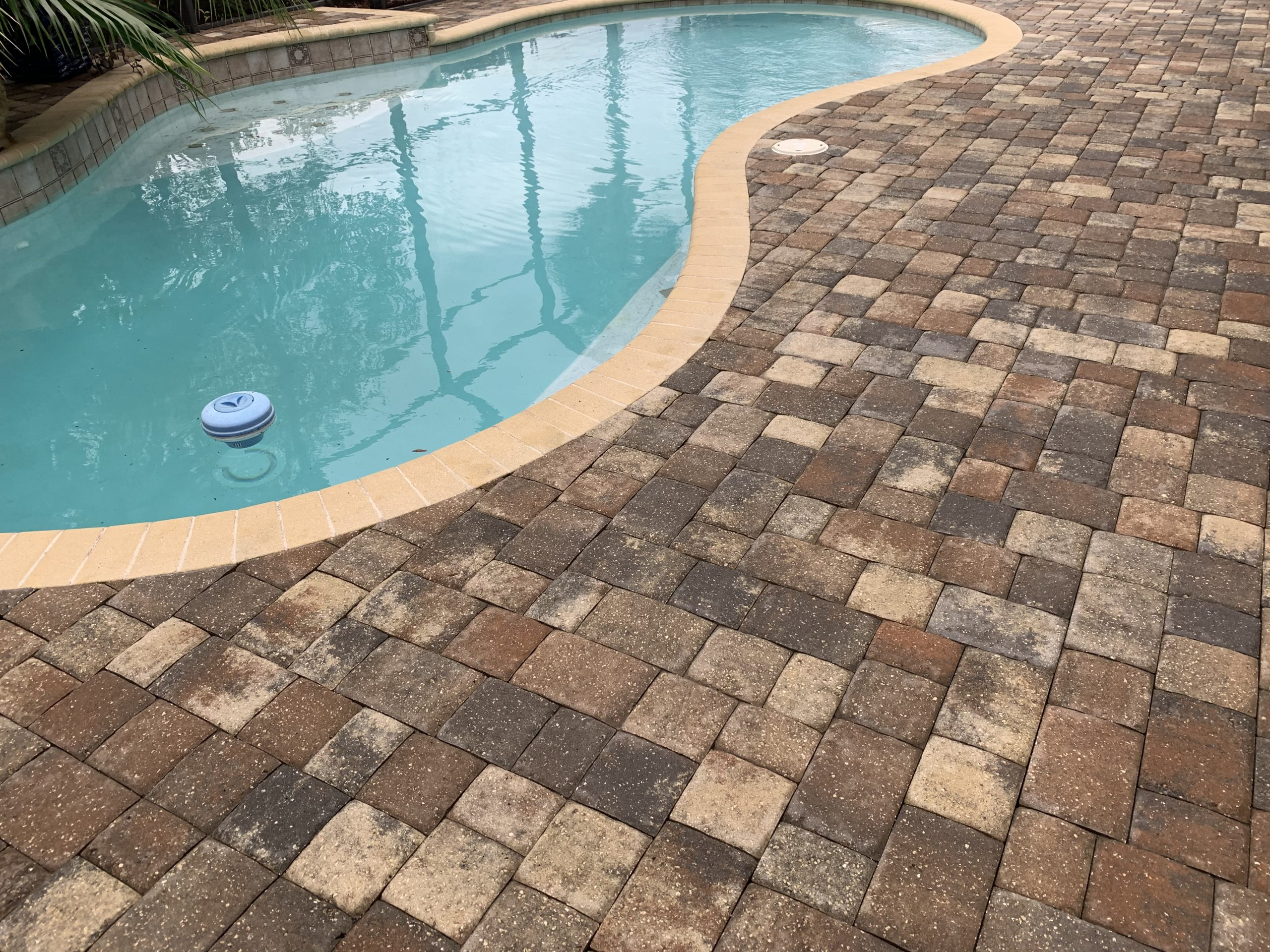 Why do I need paver sealing?