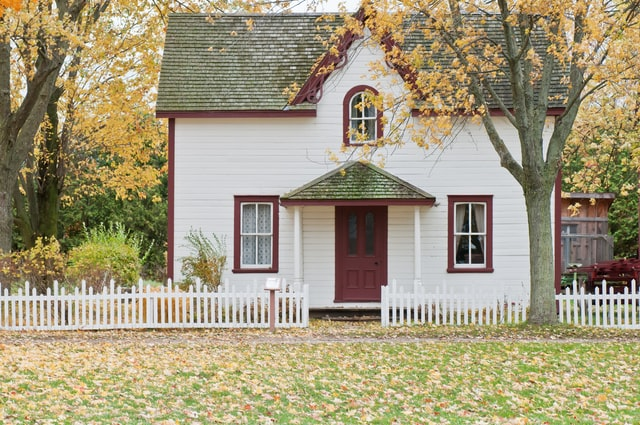 Ready to put your home on the market? Here's why to get a power wash first