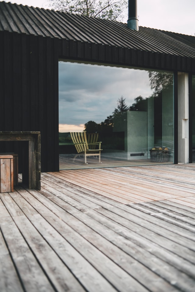 What is deck and paver sealing?