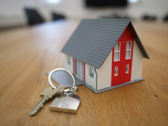 What to do before you sell your house